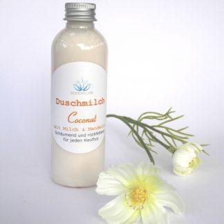 Duschmilch Coconut 100ml