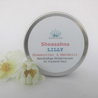 Sheasahne Lilly 150ml