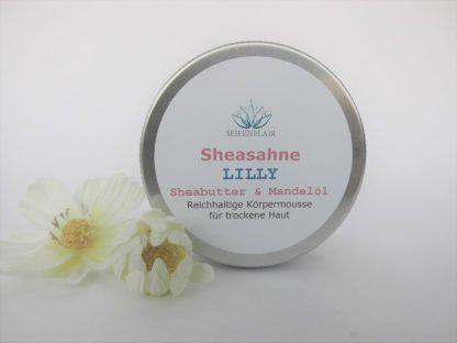 Sheasahne Lilly 150ml