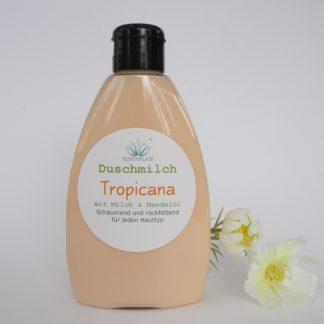 Duschmilch Tropicana 200ml