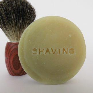 Rasierseife Shaving 80g